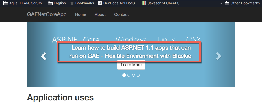 ASP.NET search engine for Web Forms and MVC applications ...